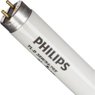 Электрическая лампа Philips люминесц.TL-D 36W/54 G13 дневной (25шт/уп)