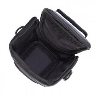 Сумка для фото/видео Riva 7205A-01 (PS) Digital Case black