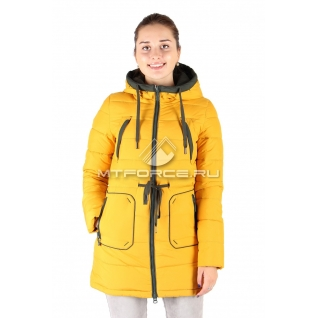 Куртка парка женская 6303