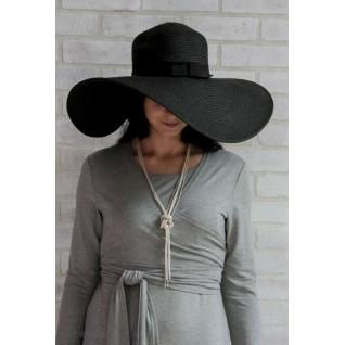 Платье Турандот (серый)