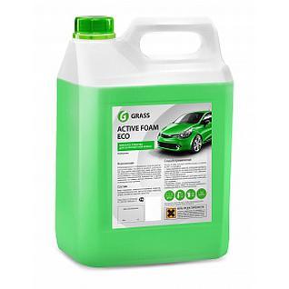 Активная пена Grass Active Foam Eco 5,75 кг