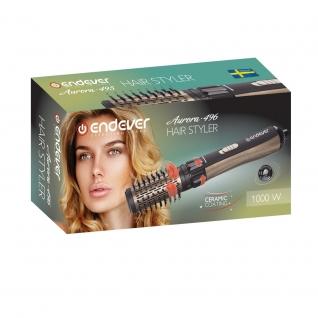 ENDEVER Стайлер для волос AURORA-496