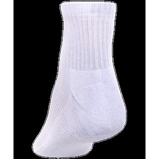 Носки средние Starfit C амортизацией Sw-208, белый, 2 пары размер 35-38