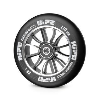 Колесо Hipe 01 Hollow 110mm, черное
