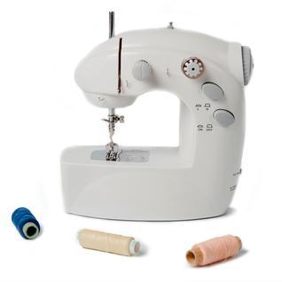 Швейная мини машинка Китай