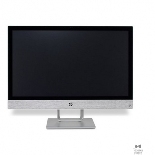 "Hp HP Pavilion 27-r118ur 4HF62EA Blizzard White 27"" FHD i7-8700T/12Gb/1Tb+128Gb SSD/AMD530 2Gb/W10/k+m"