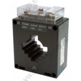 Трансформатор тока ТТН-200/5