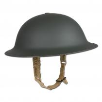 Mil-Tec Шлем Britischer Tellerhelm WKII