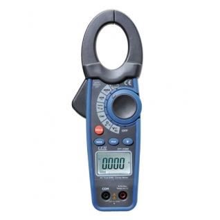Профессиональные токовые клещи СЕМ DT-3363