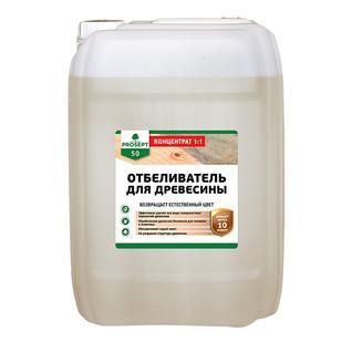 Отбеливатель для древесины PROSEPT 50 20 (001-20)