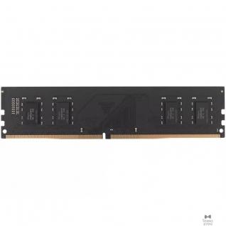 Qumo QUMO DDR4 DIMM 8GB QUM4U-8G2666P19 PC4-21300, 2666MHz