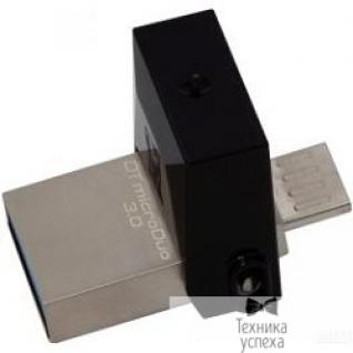 Kingston Kingston USB Drive 32Gb DTDUO3/32GB USB3.0, MicroUSB