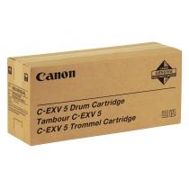 Драм-картридж Canon C-EXV5 для Canon IR 1600, 1605, 1610F, оригинальный, (21000 стр., Европа) 7725-01
