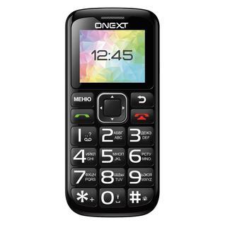 Телефон ONEXT с большими кнопками Care-Phone 5, черный