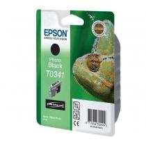 Оригинальный картридж T034140 для EPSON SP 2100 чёрный, струйный 8129-01