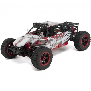 Team Losi Desert Buggy XL 4WD RTR (артикул LOS05001)