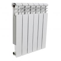Алюминиевый радиатор ROMMER Profi 500/80 10 секций ROMMER