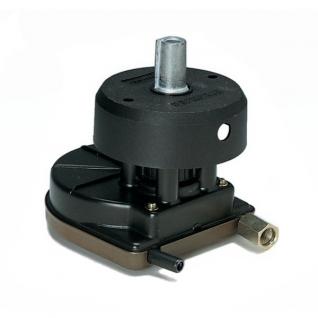 Ultraflex Рулевая машинка чёрная Ultraflex T-67 35809J