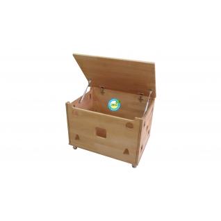 """Короб для игрушек """"Буковка"""" Б-09"""