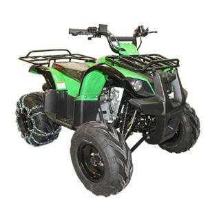 IRBIS (APOLLO) ATV125U
