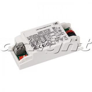 Arlight Блок питания ARJ-7-PFC-TRIAC-A (7W, 180-350mA)