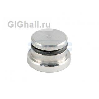 Заглушка трека торцевая TB-833-1 PSS (диам. 20mm)