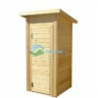 Стандартный туалет-2