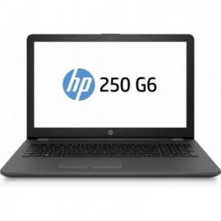 Ноутбук HP 250 G6 (1XN70EA) 15/i5-7200U/4GB/128GB SSD/DVD/Win10Pro