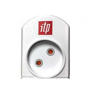 Бытовой удлинитель ITP U 04 3 м