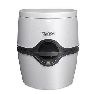 Биотуалет Porta Potti Excellence 565P (Белый, с индикатором наполнения) Tetford