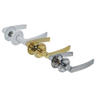 ШЛОСС дверная ручка 006 хром / Дверная ручка 006 хром Шлосс