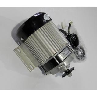 Двигатель 750 ватт (750W)