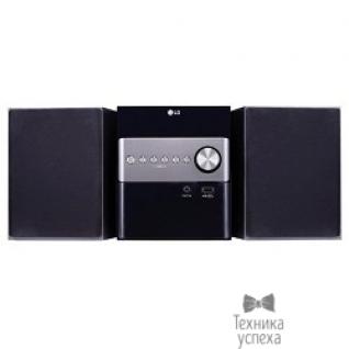 Lg LG CM1560, черный