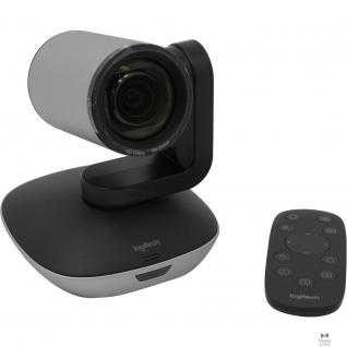 Logitech 960-001186 Logitech PTZ Pro 2 Camera Веб-камера