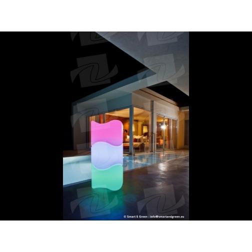 Светодиодный светильник BONE 853032 3