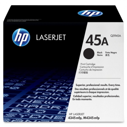 Картридж HP Q5945A оригинальный 889-01 Hewlett-Packard 852422 1