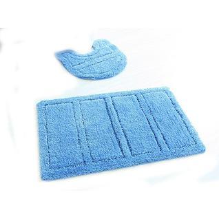 Набор ковриков для ванной комнаты IDDIS 241M590i13