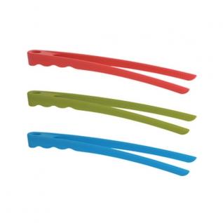Кухонные товары из силикона Trudeau Corp. Кулинарные силиконовые щипцы для жарки CshipziKul