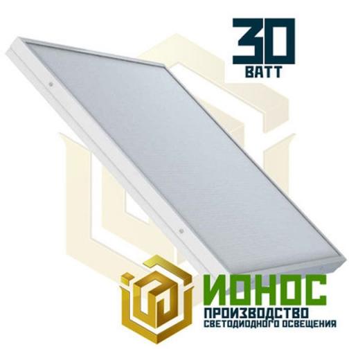 Офисный светильник ИОНОС IO-OFFICE595-35 IP54 8931368