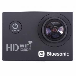 Экшн-камера Bluesonic BS-F108W Full HD