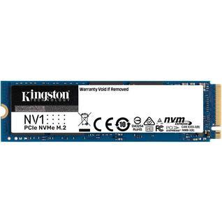 Kingston Kingston SSD 1Tb M.2 SNVS/1000G NV1 M.2 2280 NVMe