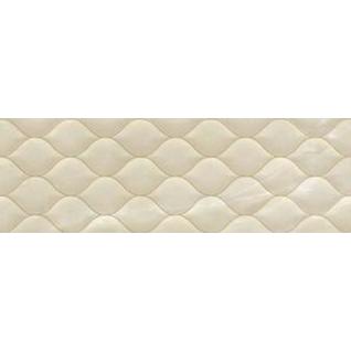 Декор IMOLA Genus GNS2 Decor 27B Beige Wave 25х75 Imola Ceramica