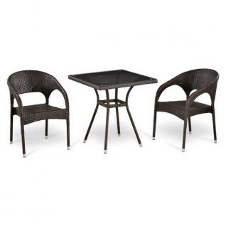 Комплект мебели Дука 2+1