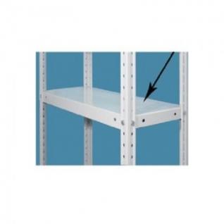 Метал.Мебель P_Комплект доп.полок к стеллажу МС 264/265 (4шт)