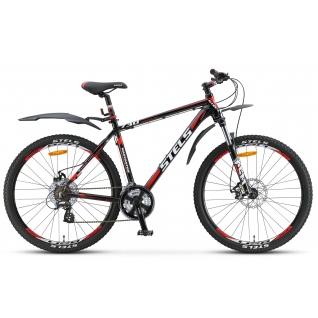 Велосипед Stels Navigator 730 MD (2016)
