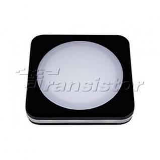 Arlight Светодиодная панель LTD-96x96SOL-BK-10W Warm White