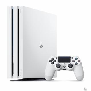 Sony Sony PlayStation 4 1TB Pro белая CUH-7108B (50060360)