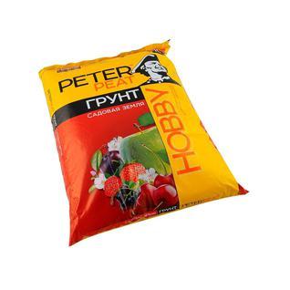 Грунт PETER PEAT Садовая земля линия Хобби 5 л