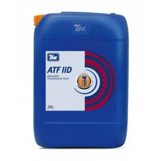 Трансмиссионное масло ТНК ATF IID 20л