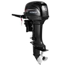 Лодочный мотор HIDEA (Хайди) HD 40 FHS